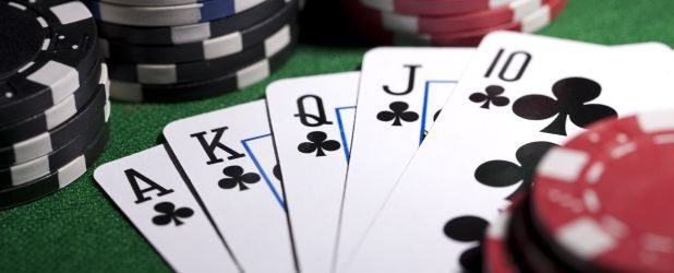 Does Great Side Of Gambling Overcome Its Side?