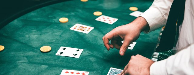 Casino-Gaming Software - What Is Your Very Best Option?