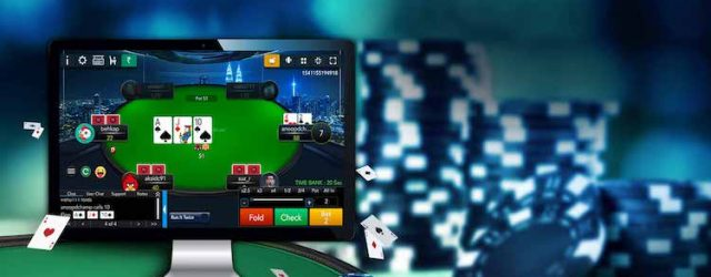 Big Choices with Poker for You Now