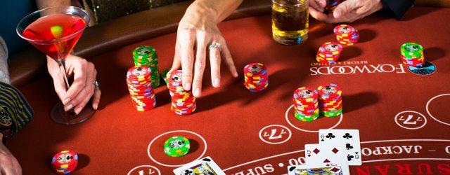 An Overview Of Online Roulette
