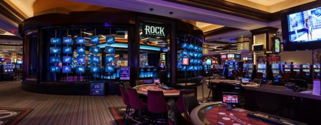 The roulette Casino: Your Choices