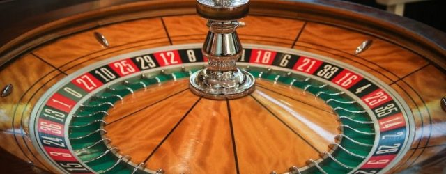 Assuming Regarding Online Casino 4 Reasons It's Time To Quit