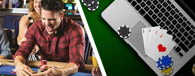 Free Casino Poker Showing Servies