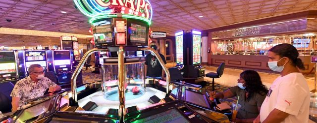 Will Require To Have Listing Of Casino Networks