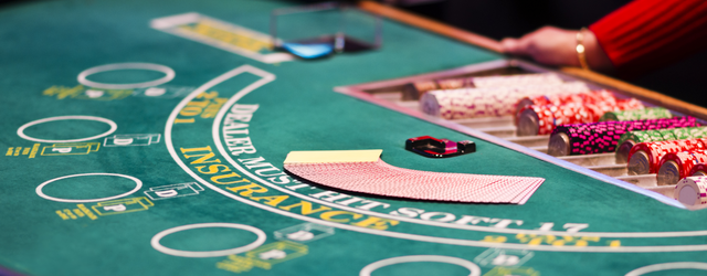Four Problems I Learned About Gambling