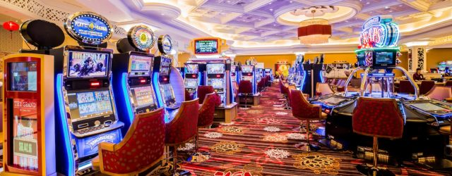 Why Everyone Is Discussing Gambling The Basic Reality Revealed