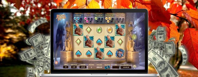The Complete Information To Knowing Online Slot