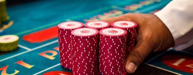 You do not Have to Be An enormous Corporation To start Online Casino