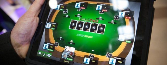 Why You Are Nonetheless An Amateur At Online Gambling