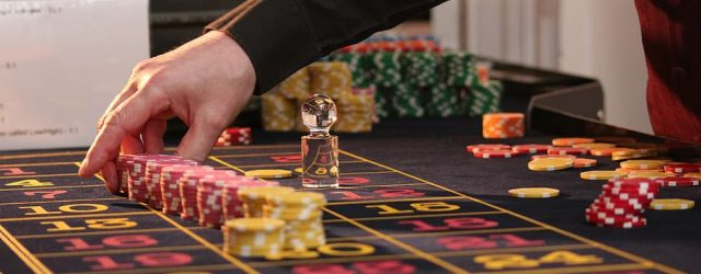 Key Ways The Professionals Use For Online Casino