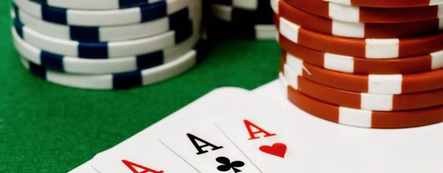 The Undeniable Truth About Online Gambling