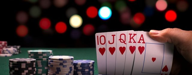 Tricks About Online Casino You Wish You Knew