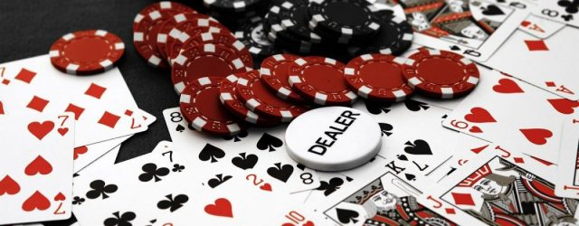 Turn Your Gambling Into A High Performing Machine